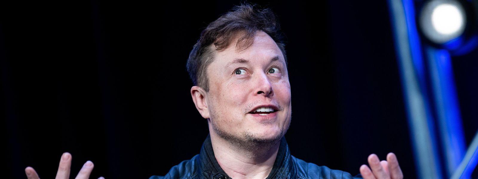 Der zweitreichste Mann der USA, Tesla-Gründer Elon Musk, zahlte im Jahr 2018 keine Einkommenssteuer.