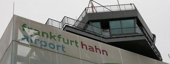 Wer kauft den Flughafen Hahn? Neben Chinesen kommt der US-Online-Händler Amazon in Frage.