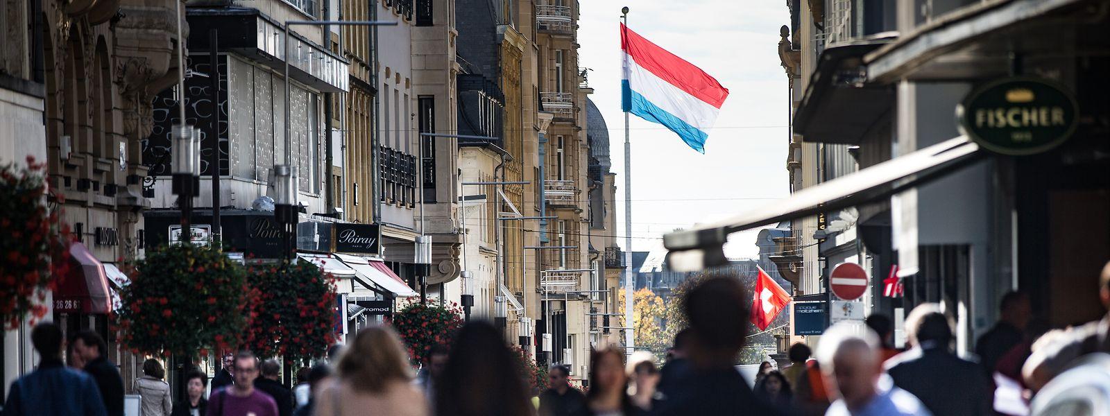 Au cours des trois décennies à venir, le Luxembourg devrait être le point de chute de 131.210 nouveaux salariés, selon les prévisions des offices statistiques de la Grande Région. Soit une hausse d'un tiers par rapport à la population active actuelle.