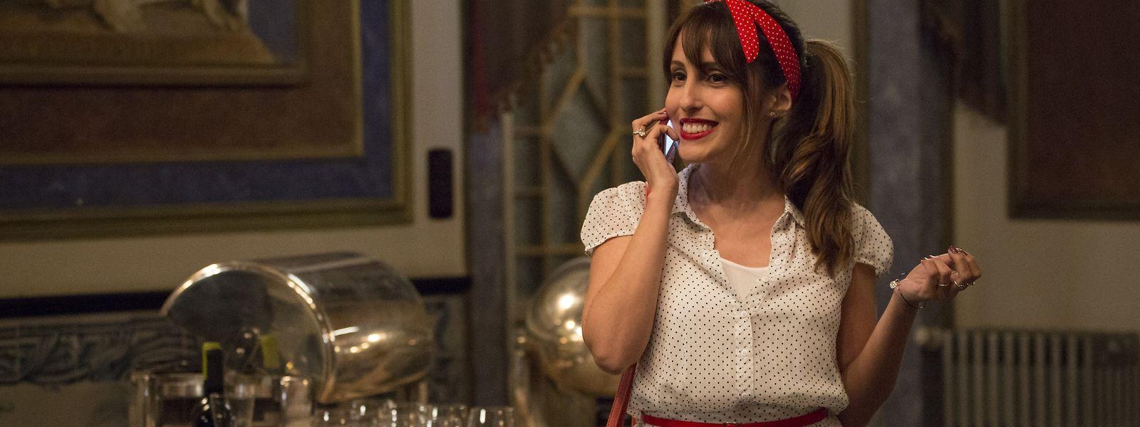 """""""A Canção de Lisboa"""" é um dos maiores êxitos de bilheteira de 2016. O filme será projetado no Luxemburgo no dia 15 de novembro."""