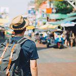 União Europeia oferece viagens grátis a 20 mil jovens de 18 anos