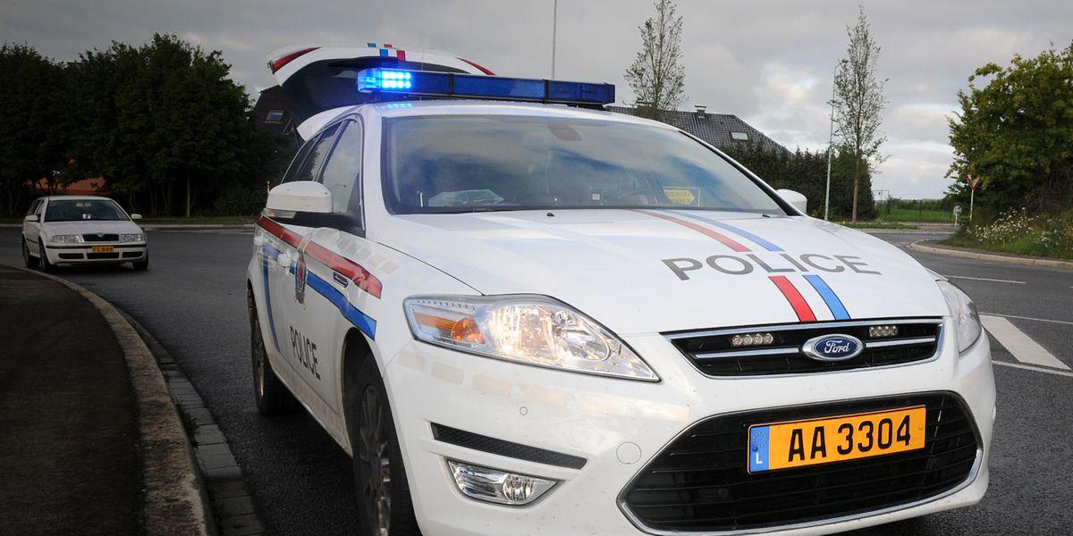 Einen merkwürdigen Fall hatten die Polizisten in Arsdorf zu klären.