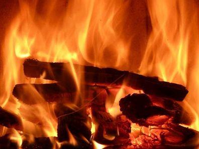 Das Feuerchen aus Gartenabfällen ist schon seit Jahren nicht mehr erlaubt.