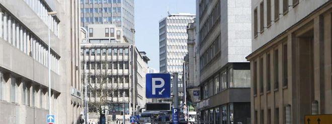 Autofahrer können das Parkhaus nur noch drei Wochen lang benutzen.