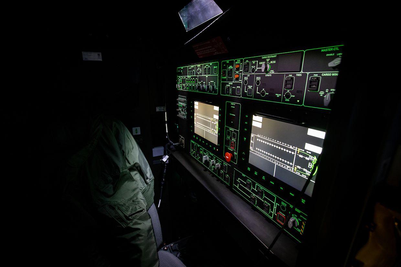 Offizielle Präsentation des A400M.