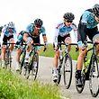 Maxime Weyrich (Team Lëtzebuerg) - 1. Etappe - Luxemburg/Hautcharage - Skoda Tour de Luxembourg 2019 - Foto: Serge Waldbillig