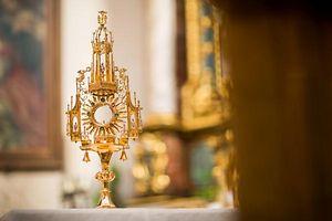 Inventaire religieux, Foto Lex Kleren