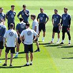 Euro2020. Apostadores acreditam em vitória da Alemanha sobre Portugal
