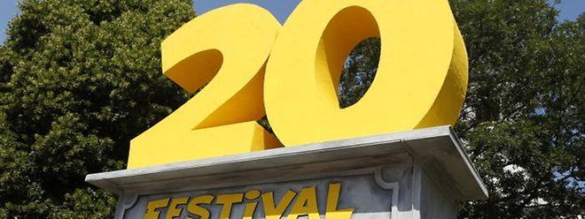"""Bereits zum 20. Mal findet das nicht nur unter Comic-Fans beliebte """"BD-Festival"""" in Contern statt."""