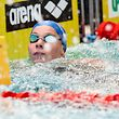Julie Meynen / Schwimmen / 08.07.2018 / 14th Open Luxembourg Nationals / Centre National Sportif & Culturel d'Coque / Foto: Yann Hellers