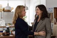 """""""La vérité (The Truth)"""" mit Catherine Deneuve und Juliette Binoche eröffnete am Mittwochabend die Filmfestspiele von Venedig."""
