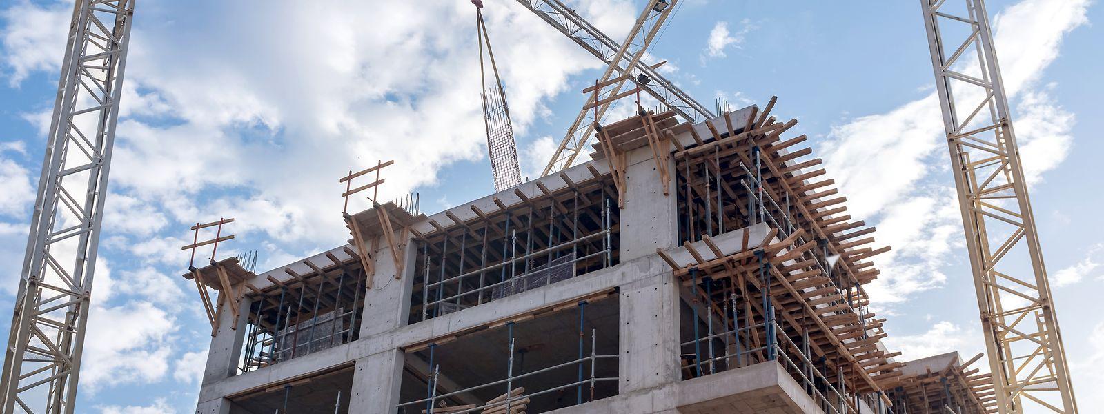 S'ils veulent construire plus, les promoteurs devront céder plus de logements aux communes. Du donnant-donnant codifié dans le nouveau Pacte Logement.