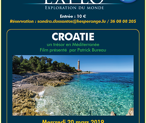 Exploration du monde - Croatie