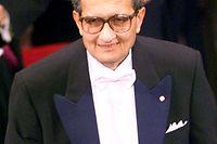 1998 erhielt Amartya Sen, damals Leiter des Trinity College in Cambridge, den Nobelpreis für Wirtschaft.
