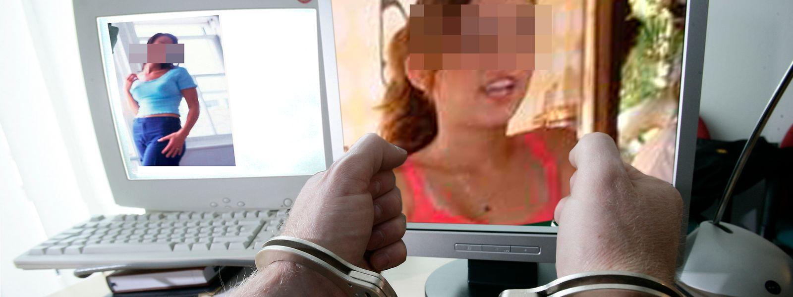 La police grand-ducale dispose de 13 enquêteurs s'occupant entre autres des infractions à connotation sexuelle commises sur des enfants.