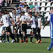 10 Fussball BGL Ligue Spielzeit 2018-19 zwischen der AS Jeunesse Esch und dem FC US Rumelingen am 12.08.2018 Freude bei der AS Jeunesse