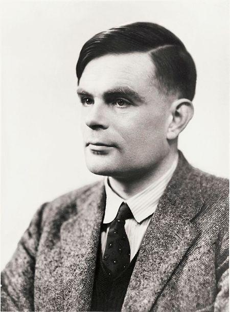 Beschreibung:75 Jahre Ardennen-Offensive Kryptologen um den Briten Alan Turing gelang es, eine Maschine zu entwickeln, um die mit Enigma verschlüsselten Botschaften der Deutschen zu dechiffrieren.