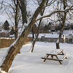 Natal sem neve? Último Natal branco foi há dez anos