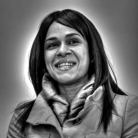 Goretti Pina escreve poesia, romance e contos
