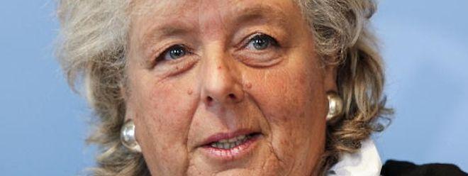 Um die glücklose Ex-Ministerin ist es nach ihrem Ausstieg aus der Politik still geworden.