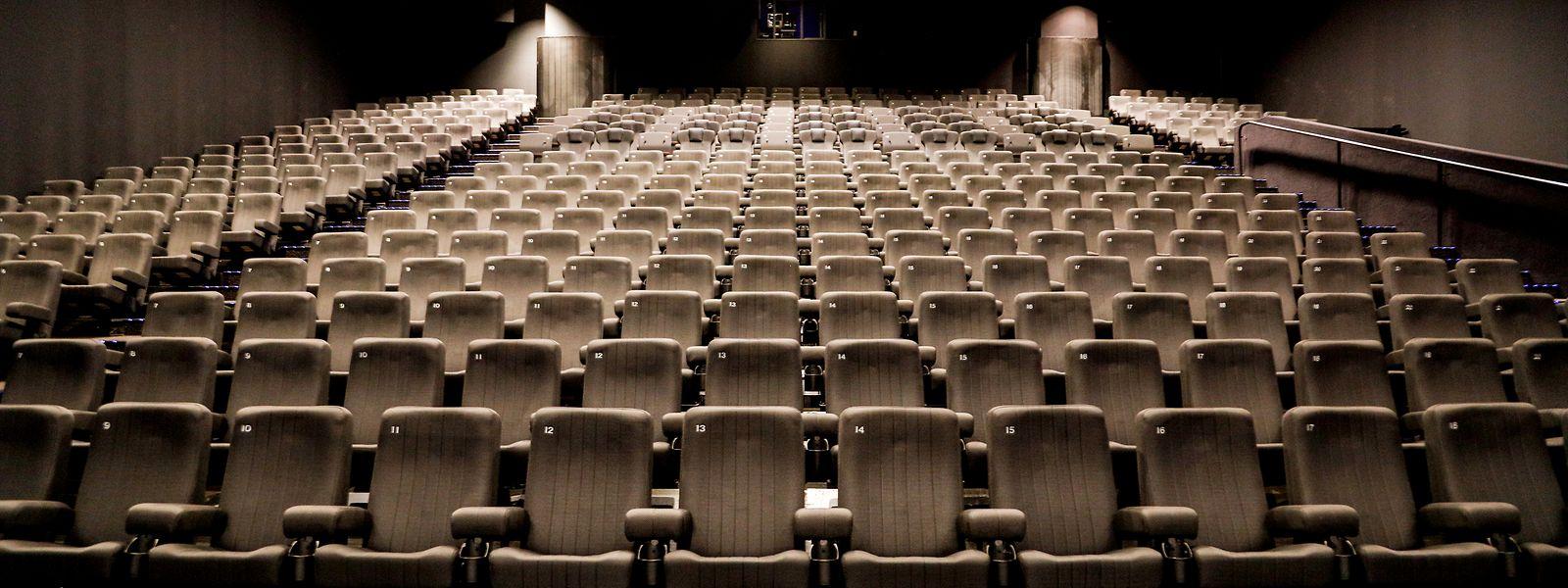 O cinema foi o meio de comunicação que registou as maiores quebras.