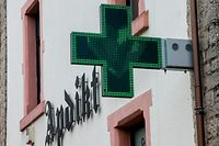 28.8. Wi / ITv Mme Haufroid , Pharmacie de Steinfort / Online Apotheke Foto:Guy Jallay