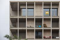Sozialalmanach, Wohnungsbau, Wohnung, Gasperich, Wohnungsmarkt, Mieten, Residenz, Foto: Lex Kleren/Luxemburger Wort