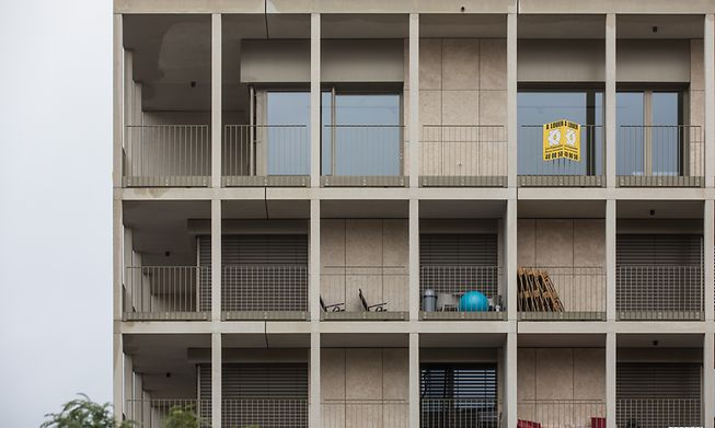 Flats in Luxembourg City