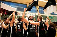 T71 / Basketball, Total League Maenner, Zweites Finale, Basket Esch - T71 / 18.06.2021 / Esch-Alzette / Foto: Christian Kemp