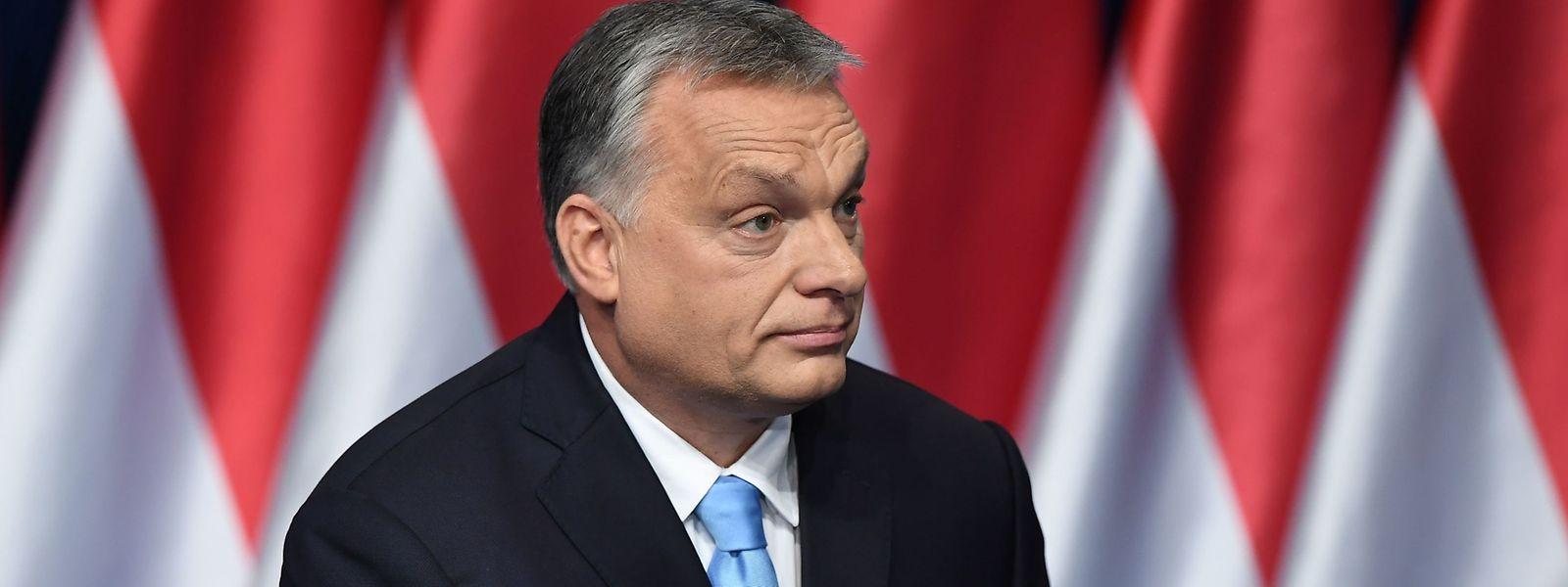 Viktor Orbans halbherzige Entschuldigung überzeugt nicht jeden in der EVP.