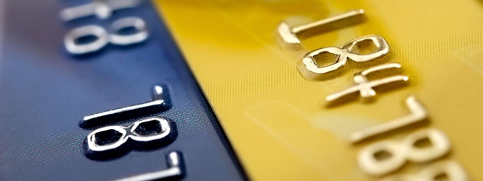 Das neue Verfahren soll Einkäufe im Internet mit der Kreditkarte sicherer machen.
