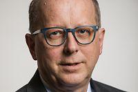 Francois Pauly - Foto : Pierre Matgé/Luxemburger Wort