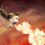 Ilustradores desenham pela Amazónia