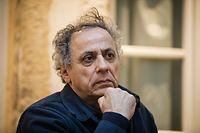 Filmfestival: Itv Darius Khondji - Foto : Pierre Matgé/Luxemburger Wort