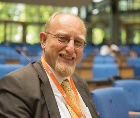 Botschafter der Bundesrepublik Deutschland in Luxemburg Dr. Heinrich Kreft