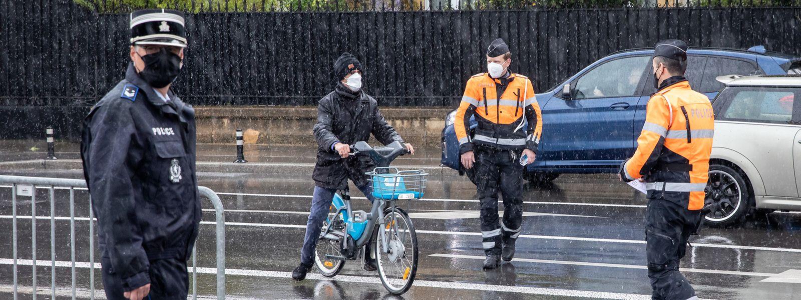 Sur les 26 accidents de la route mortels en 2020, sept impliquaient des motocyclistes, quatre des piétons et trois des cyclistes.