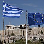 Grécia deverá ter pela primeira vez uma mulher como Presidente