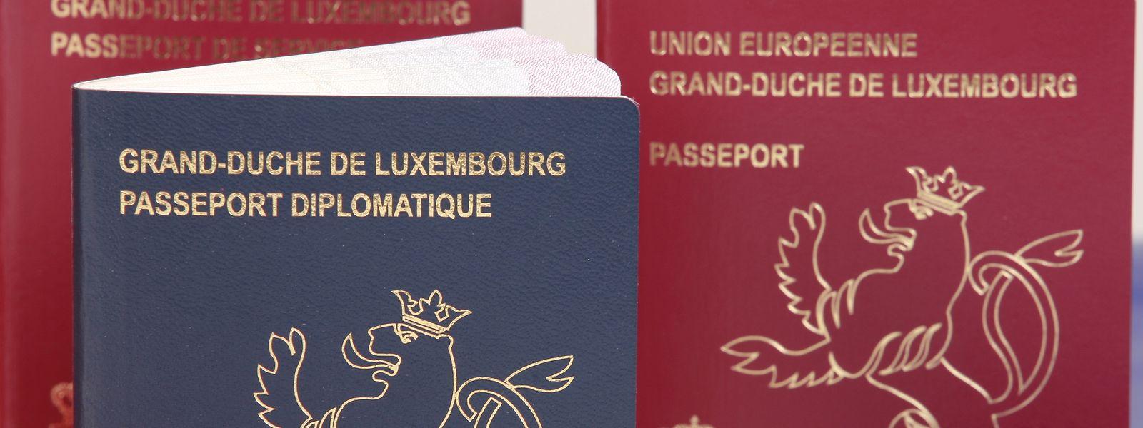 Le passeport luxembourgeois permet de se rendre dans 124 pays du monde, dont 90 sans visa.