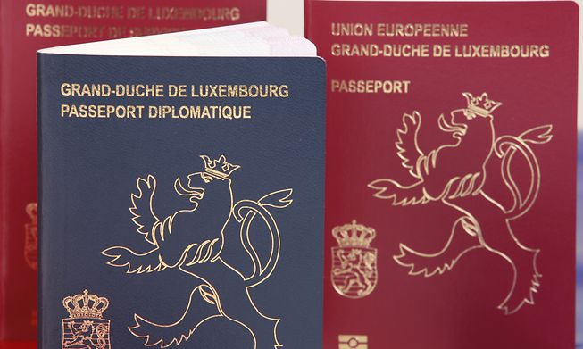 At least four languages are widely spoken in Luxembourg