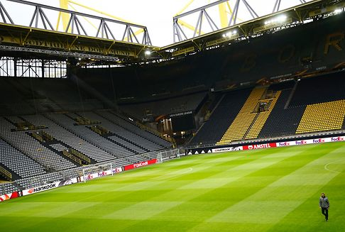 In der Europa League: Der Klopp-Kult kehrt zurück