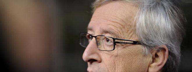 Premierminister Jean-Claude Juncker wurde 2008 heimlich abgehört.