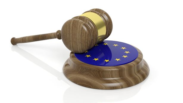 Parents of European Union children can receive European Union residency
