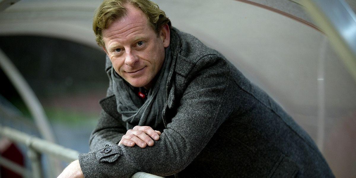 """Steve Steffen hält zu Roland Schaack:""""Ich habe noch keine Sekunde über einen Trainerwechsel nachgedacht."""""""