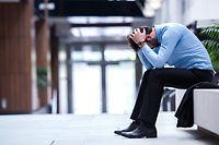 Le risque de dépression au travail concerne surtout les 25-34 ans.