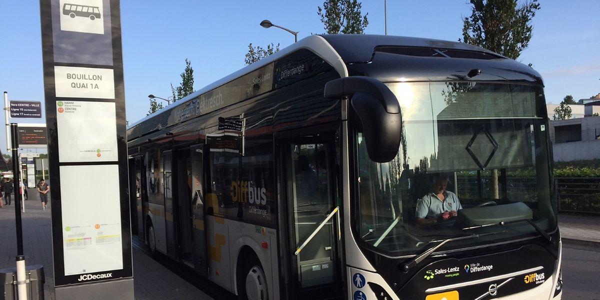 Studenten können ab sofort alle öffentlichen Verkehrsmittel in Luxemburg kostenlos nutzen.