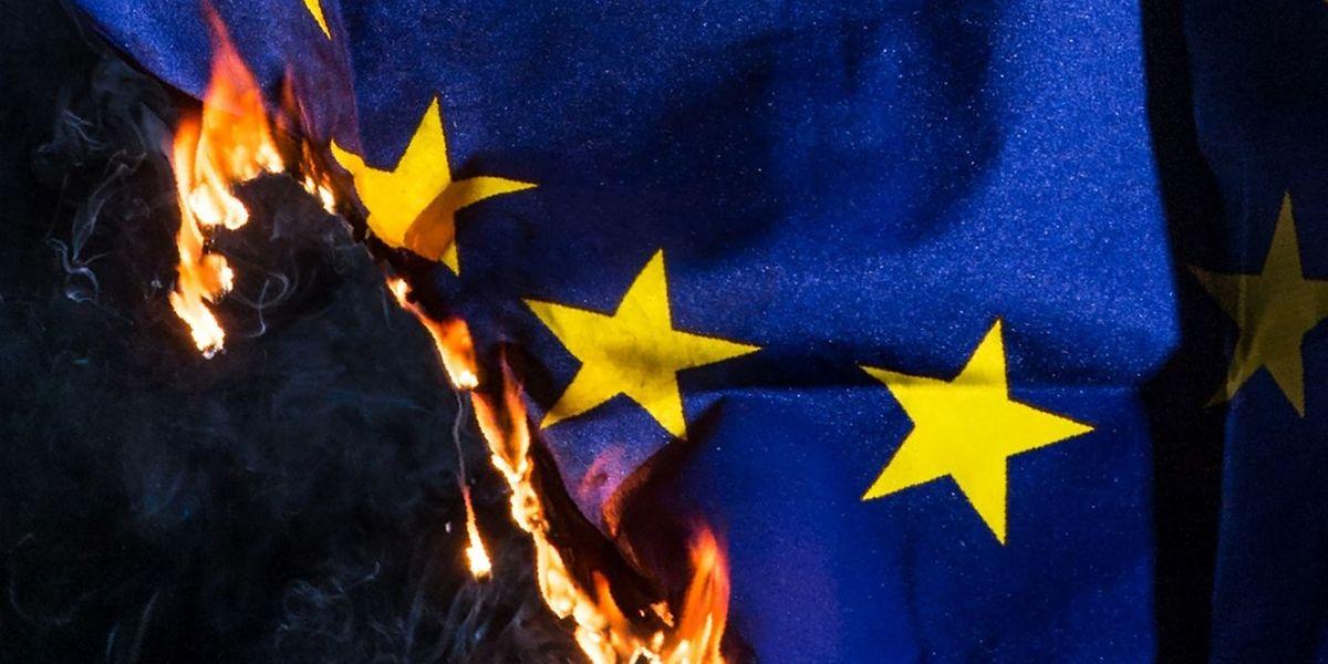Die EU als demokratischer Musterschüler?