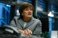 Wirtschaft, FEDIL Präsidentin Michèle Detaille Foto: Anouk Antony/Luxemburger Wort