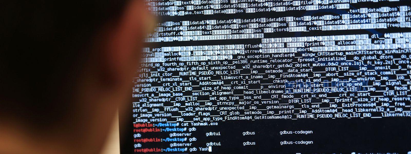 Bien que moins nombreux que les attaques de phishing, les ramsonwares ont eu, en 2020, un impact bien plus important sur l'activité des entreprises du Luxembourg, selon le Circl.