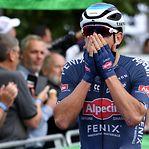 Italiano Sacha Modolo vence terceira etapa da Volta ao Luxemburgo