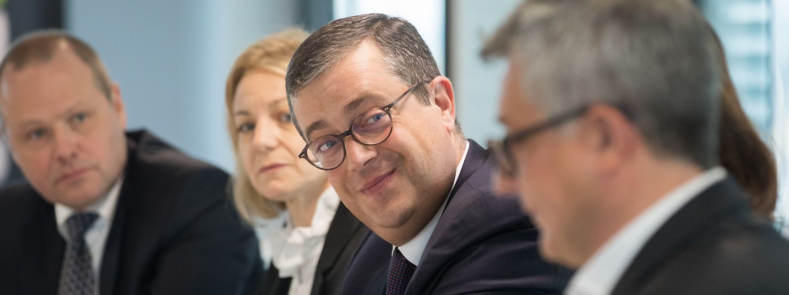 Le CEO John Psaila a présenté un résultat brut en progression pour la 9e année consécutive.